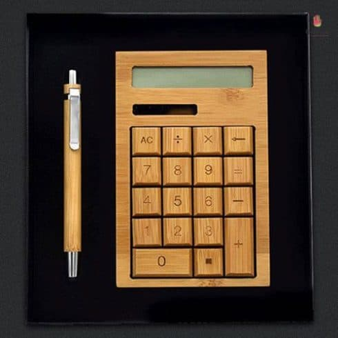 personalized-bamboo-calculator-gift-1-GF220A