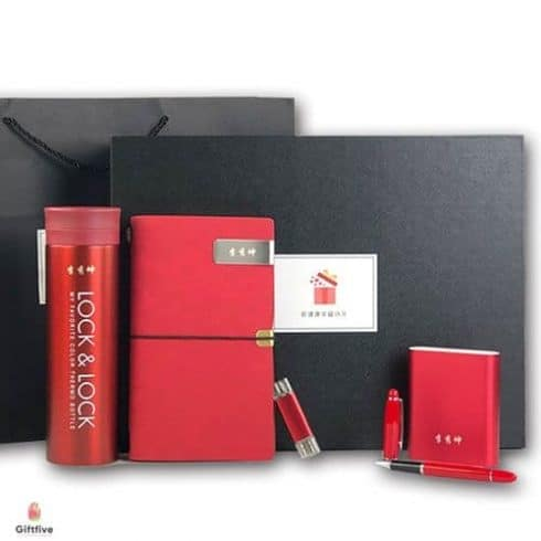 corporate gift set kl